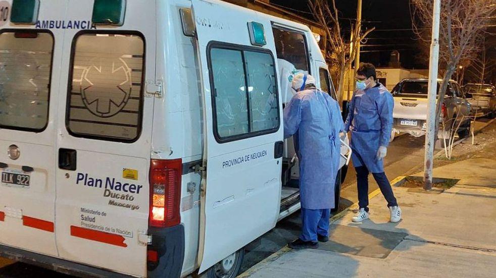 Un hogar de ancianos de Neuquén casi queda vacío por la cantidad de contagios de coronavirus