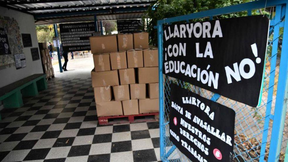 Córdoba: Suoem reclama vacunas para los docentes y empleados de las escuelas municipales