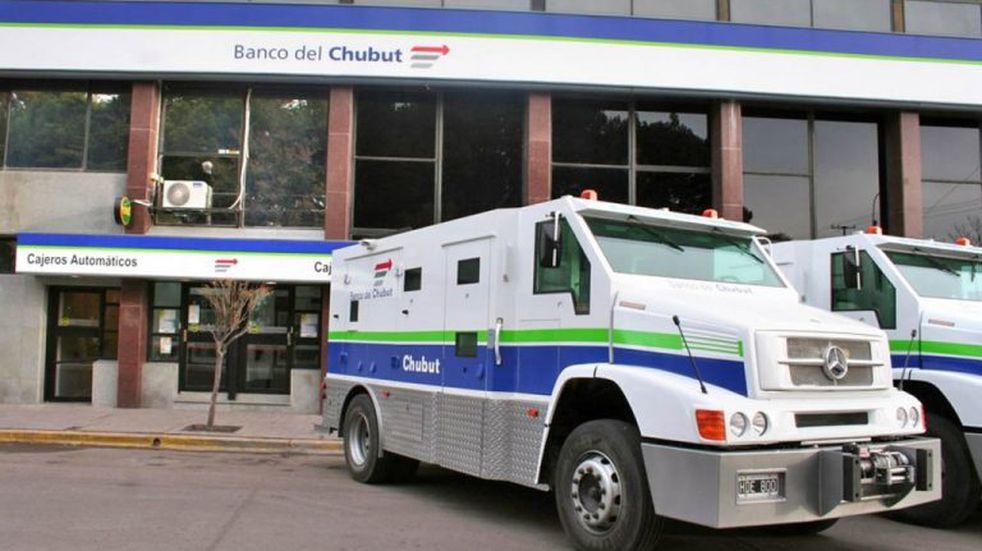 Alvaredo fue propuesto para ocupar la presidencia del Banco del Chubut