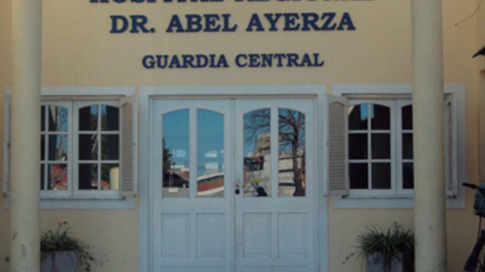 Marcos Juárez: falleció un menor por causas que se desconocen