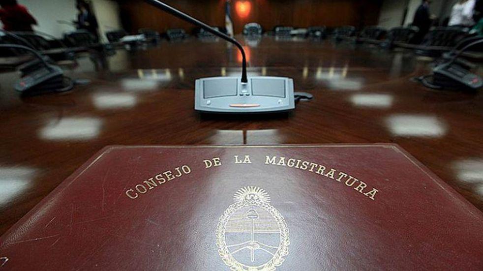 Cipolletti abrió la inscripción para cargos en el Poder Judicial