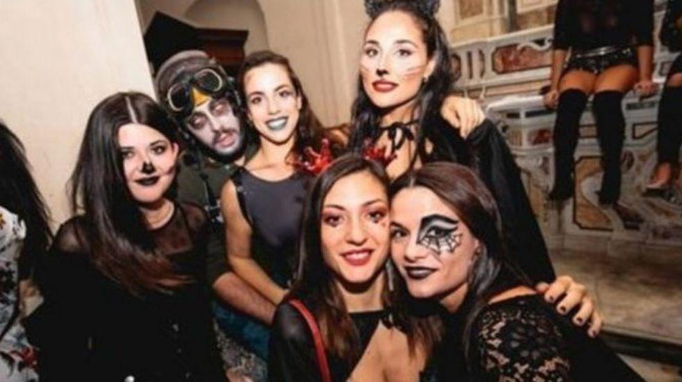 La fiesta satánica que desató un escándalo en el Vaticano