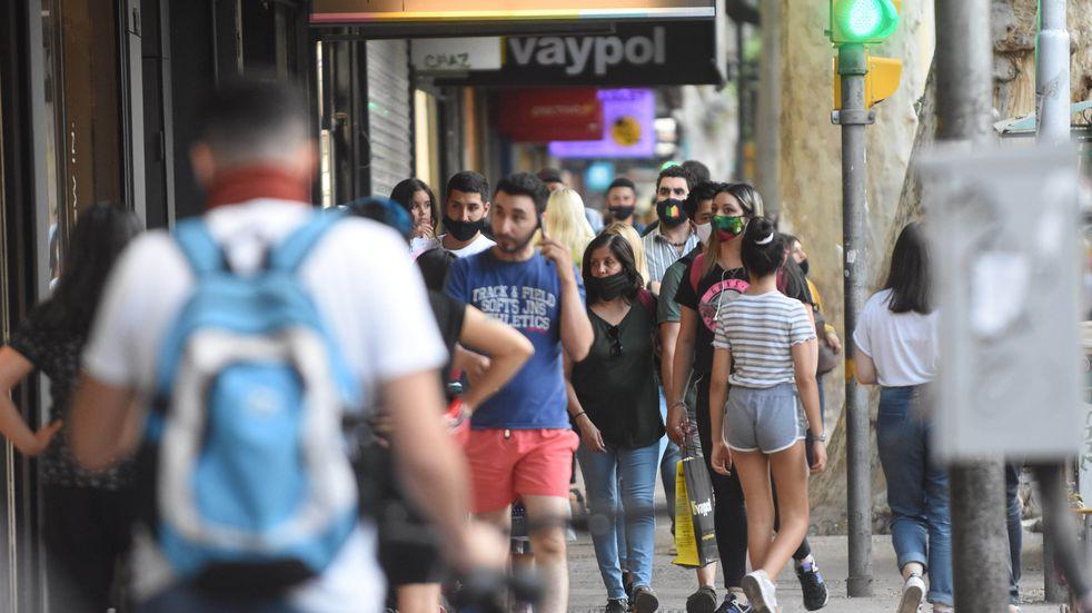 Covid-19: Este jueves, en Mendoza se registraron 19 muertos y 978 nuevos casos