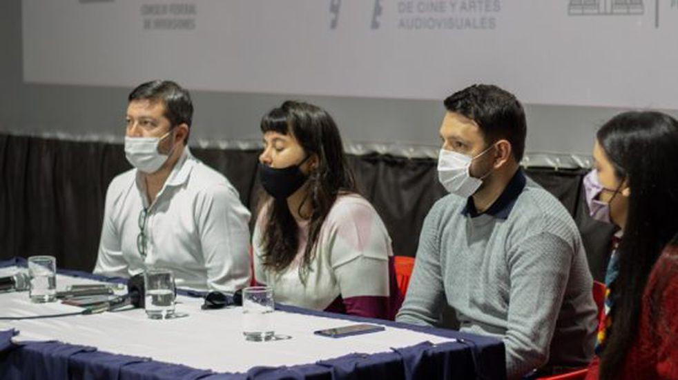 Se lanzó la 18° edición del Festival Internacional Oberá en Cortos