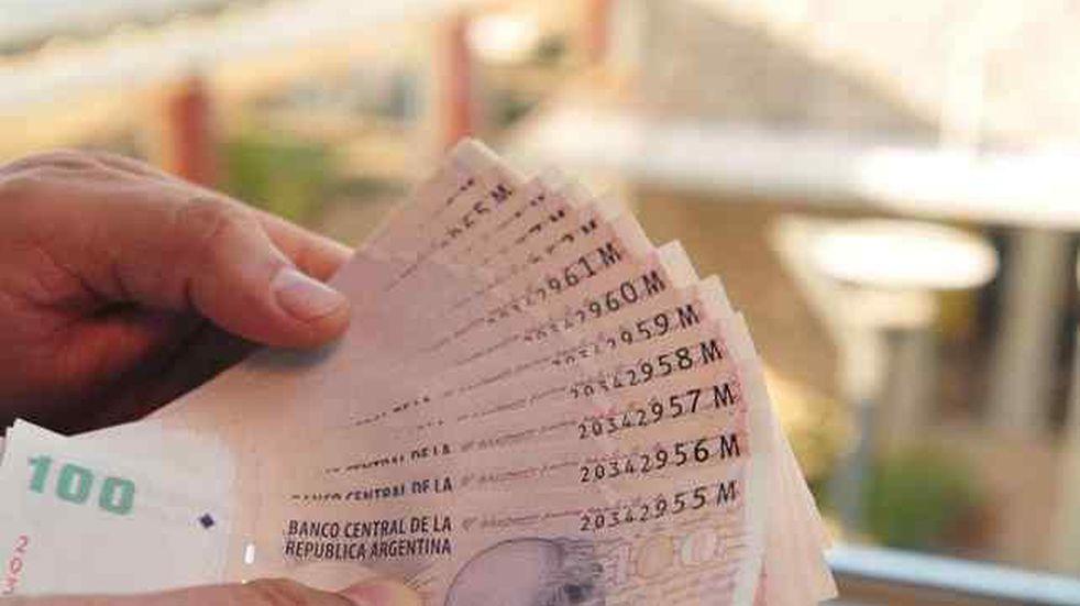 Detuvieron a una tombolera que intentó cobrar un premio millonario del Quini 6 en Salta