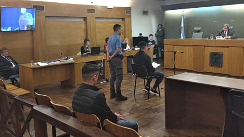 Cruz del Eje: comenzó el juicio contra los ladrones que apedrearon a un hombre para robarle