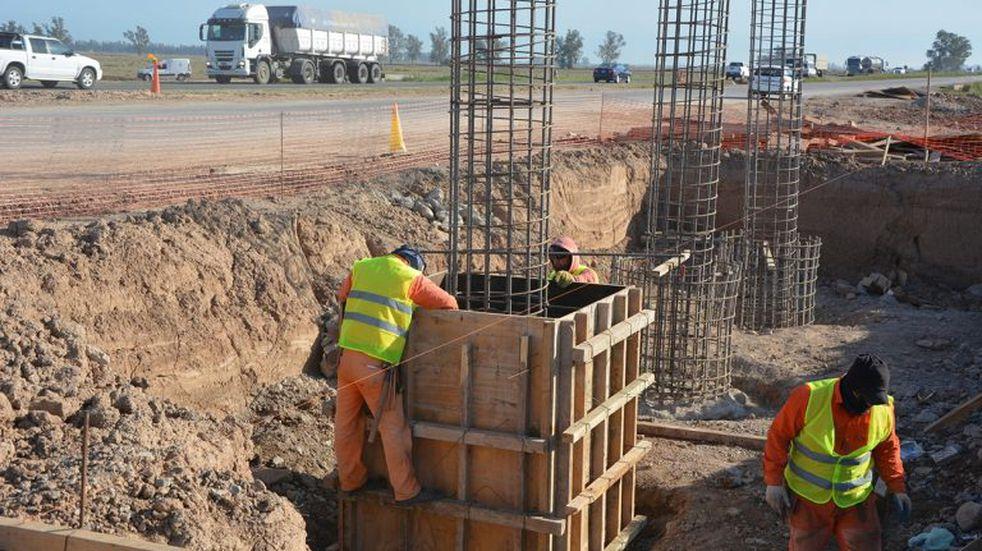 Se reanuda la obra pública: vuelven a trabajar sobre la Ruta 34
