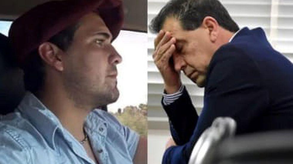 Denuncian presiones tras el accidente fatal en el que está involucrado el hijo de un ministro puntano