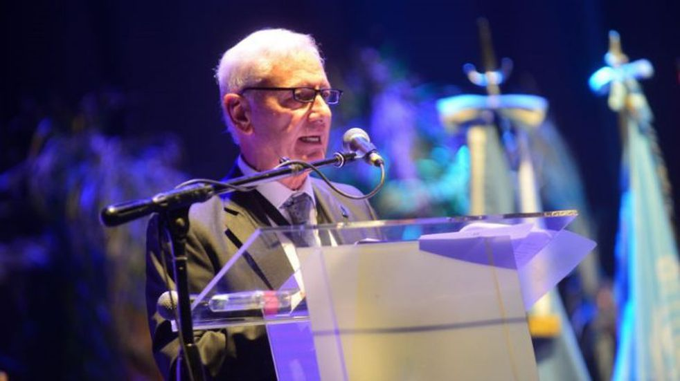 Hugo Juri habló sobre la protesta de las universidades por la falta de presupuesto