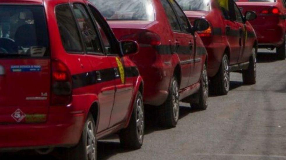 Salta contará con una APP especial para taxis y remises