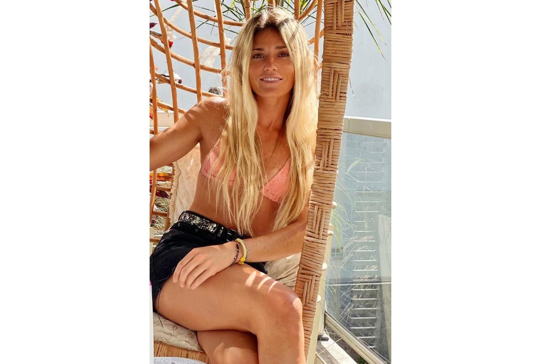 Agustina Albertario, la Leona que conquista Instagram.