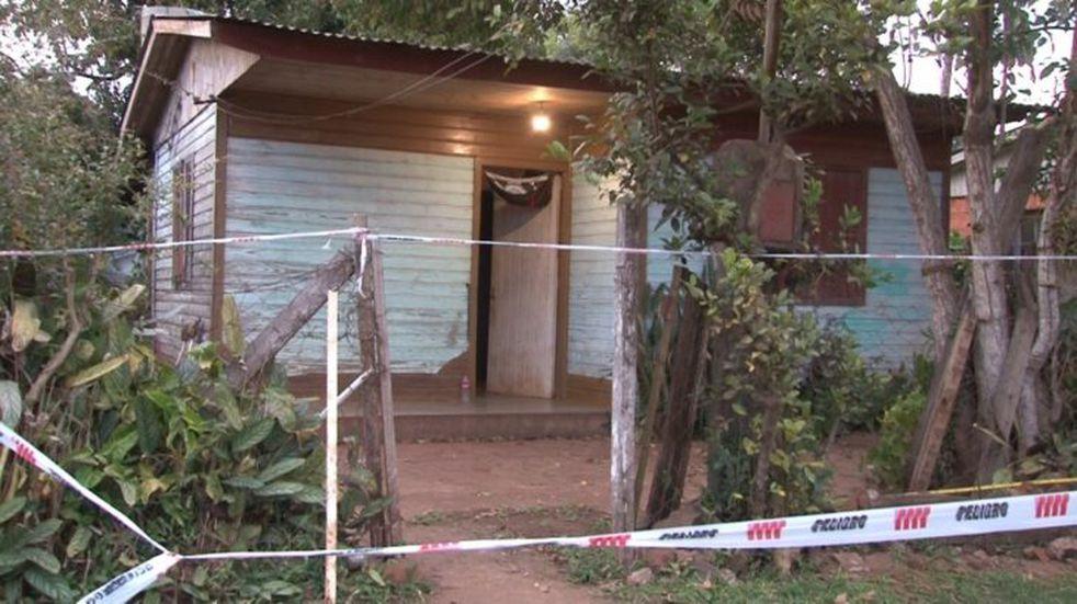 Dictaron prisión preventiva para el principal sospechoso del asesinato en el barrio Prosol 1