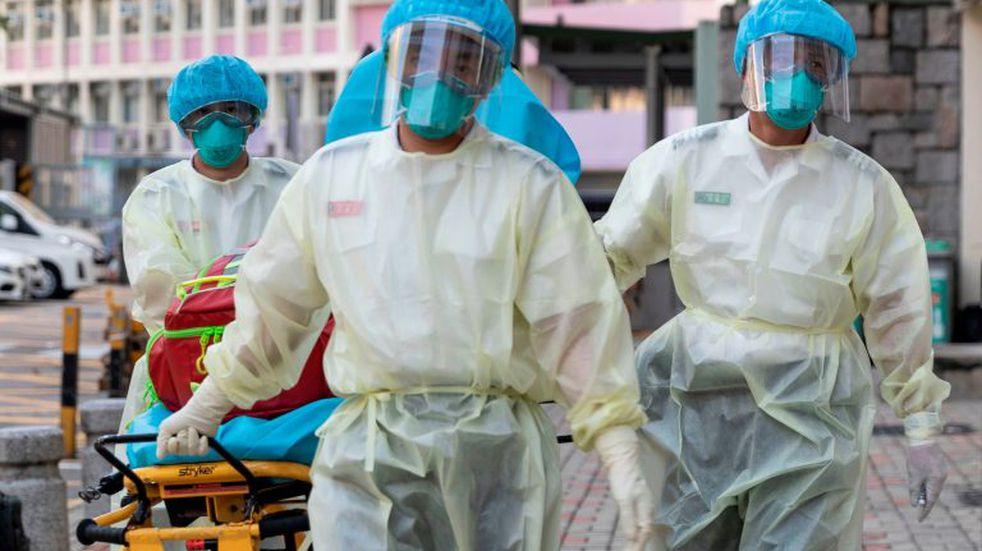 Confirmaron el primer caso de reinfección por coronavirus
