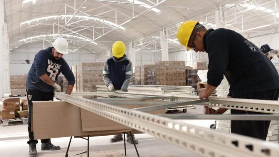 El Ministerio de Trabajo impulsa el Programa Repro II para ayudar a las empresas
