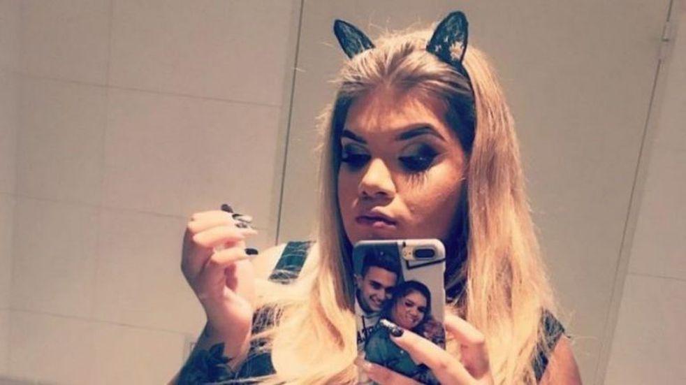 More Rial contó que se operó las lolas después de convertirse en mamá