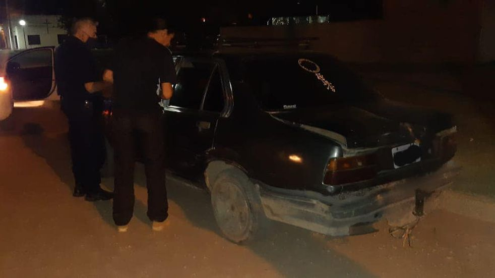 Nuevas restricciones: retuvieron más de 15 vehículos durante el fin de semana en Malagueño