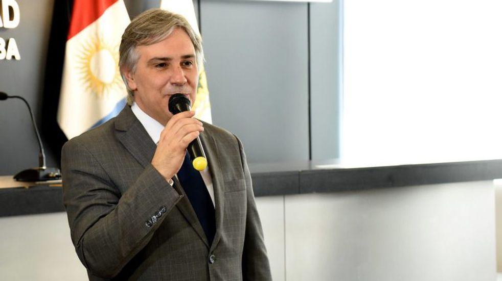 """El PJ, duro con Mestre: """"Córdoba es el único municipio con deuda externa en dólares"""""""