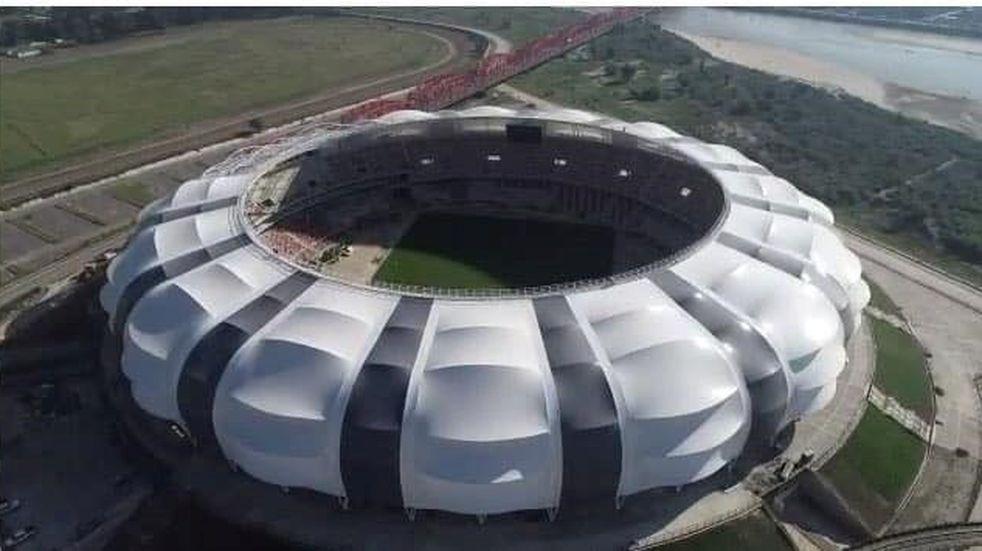 Eliminatorias Qatar 2022: Argentina y Paraguay jugarán en la Bombonera y no en Santiago del Estero