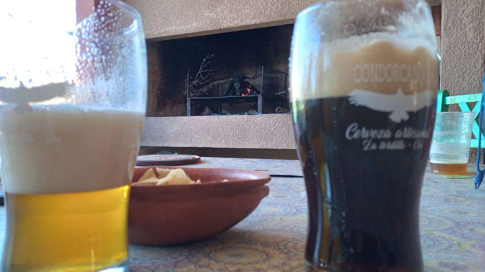 Cerveza artesanal: un camino que eligieron varios emprendedores de Arroyito y la zona