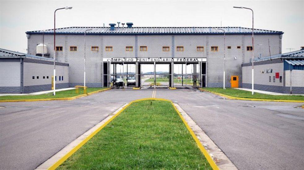 Cómo es la cárcel que aloja a los presos por corrupción