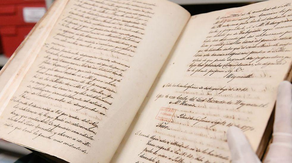 Sigue abierta la inscripción a la Diplomatura en Patrimonio Cultural de la UNTREF
