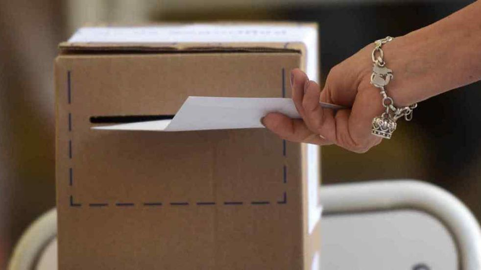 La primera semana de junio se sabrá si se postergan las elecciones provinciales