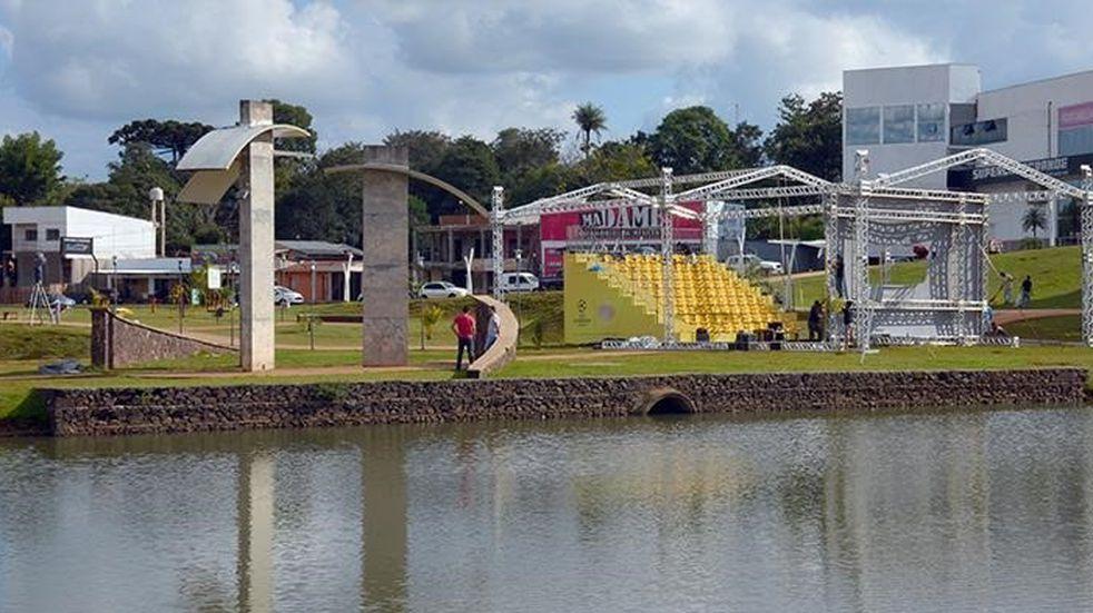El intendente de Bernardo de Irigoyen descartó la posibilidad de abrir la frontera con Brasil