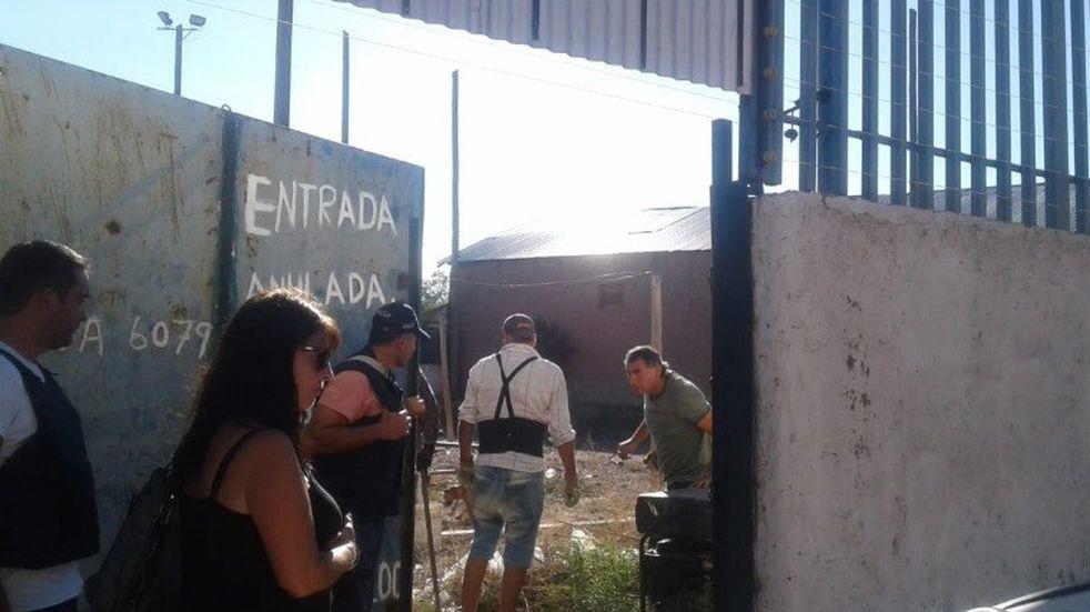 Israelíes desaparecidas: allanan la casa de Gil Pereg
