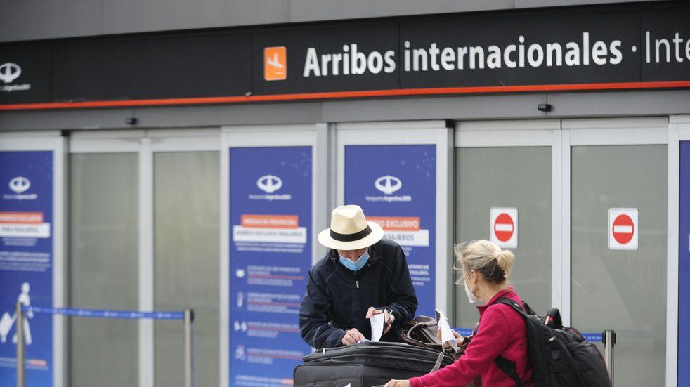 Cuarentena en la Provincia: ahora analizan pagar los cuatro días de hotel obligatorios
