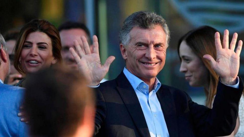 "Mauricio Macri aseguró que Sergio Massa organizó con Cristina Kirchner ""la plaza de las piedras"""