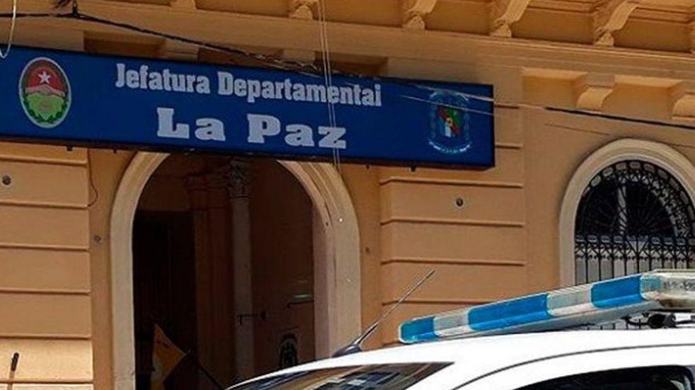 La Policía de La Paz avanza con el caso.