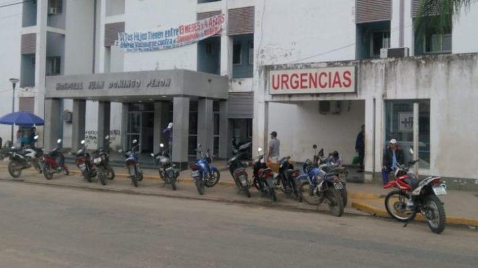 Salta: confirmaron un muerto por hantavirus en Tartagal
