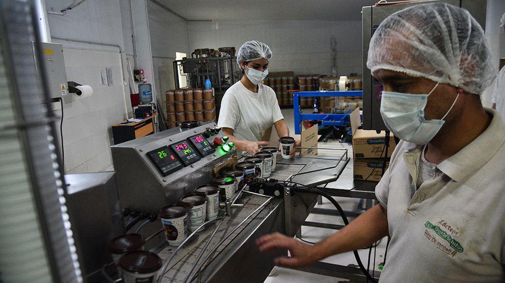 Repro 2: el Gobierno excluyó a 21 mil empresas por incumplir con los requisitos