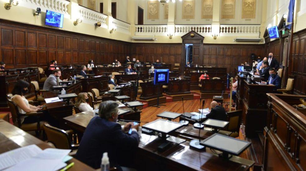 La Legislatura avaló el traspaso de Potasio Río Colorado a Mendoza