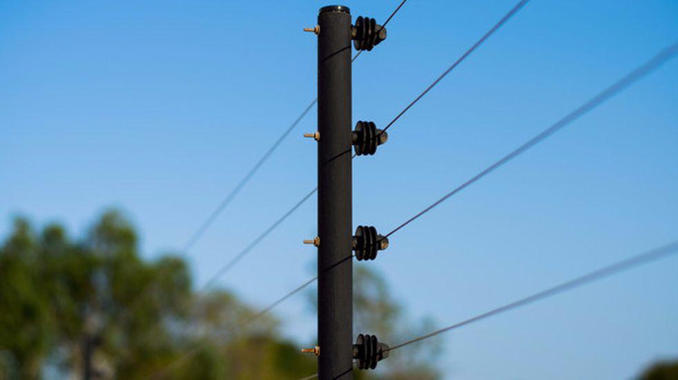 Inseguridad: proponen autorizar y regular la instalación de cercos eléctricos