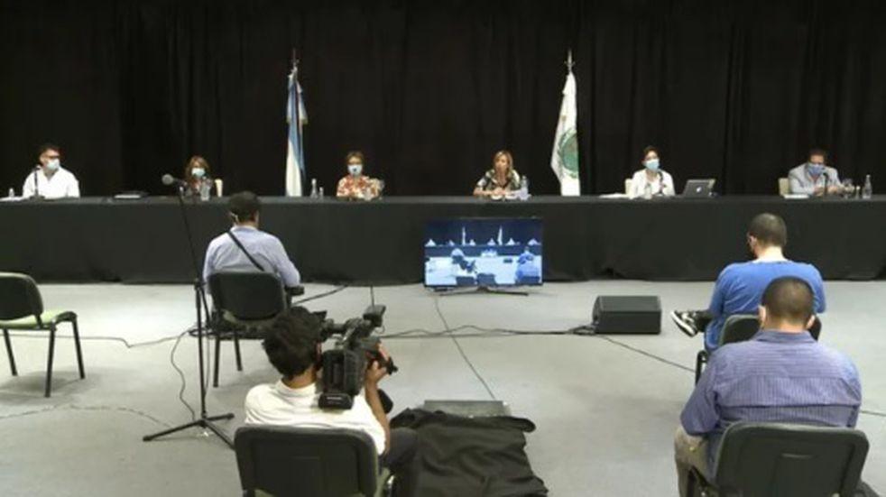 San Luis: Confirman circulación comunitaria de la cepa Manaos
