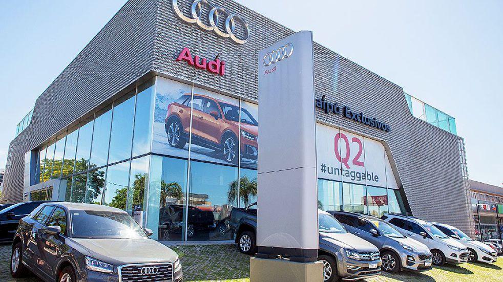 """Autos 0 km: los que valgan más de 3 millones de pesos serán considerados """"de lujo"""""""