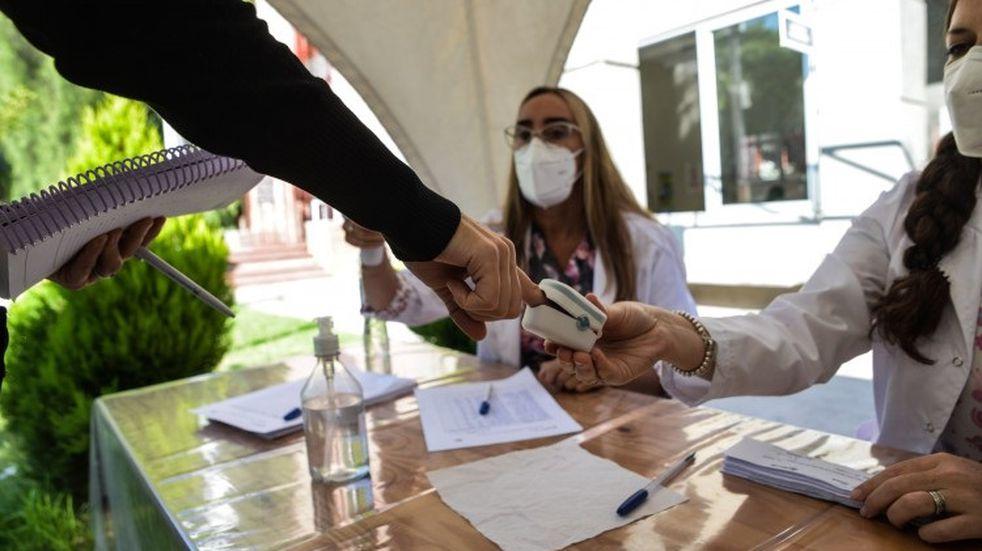 """Voluntariado """"Codo a Codo"""": convocan a estudiantes para seguimiento de pacientes con Covid-19"""