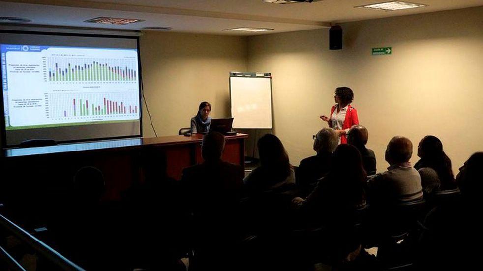 Tucumán: La salud analiza la situación de arbovirus
