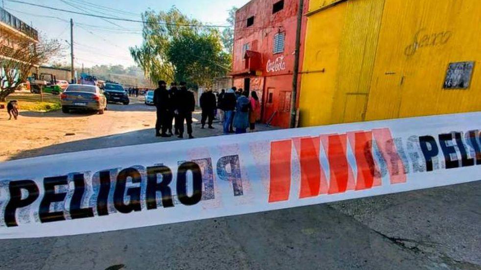 Identificaron al segundo fallecido por la balacera de barrio Plata