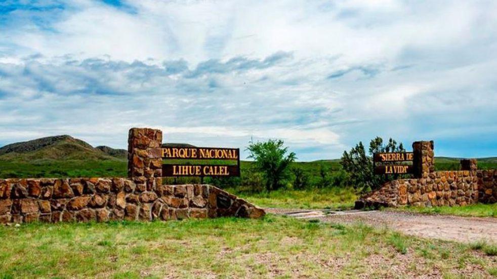 Turismo interno: cuáles son los lugares mas lindos para visitar en La Pampa