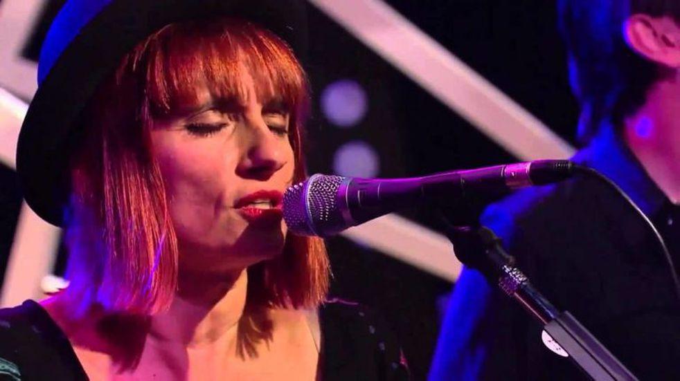 Hilda Lizarazu canceló su show en Rosario: los detalles de esta repentina decisión
