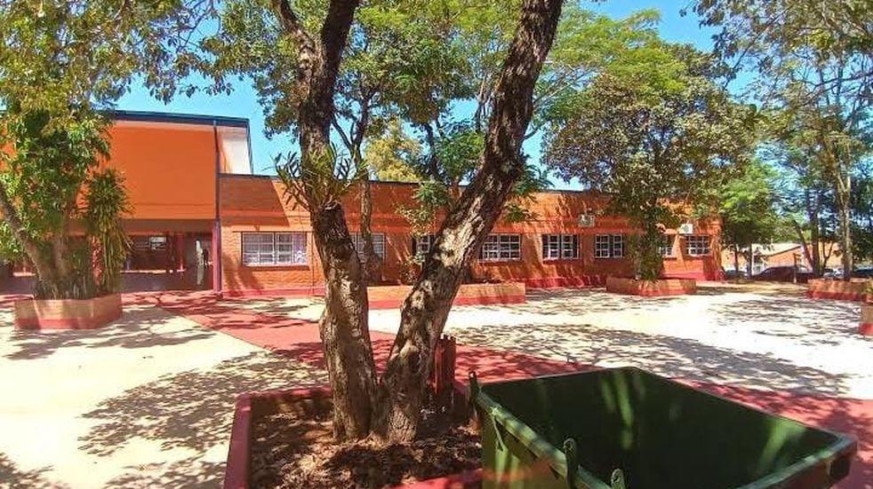 Eldorado: continúa el conflicto en la Escuela N° 468