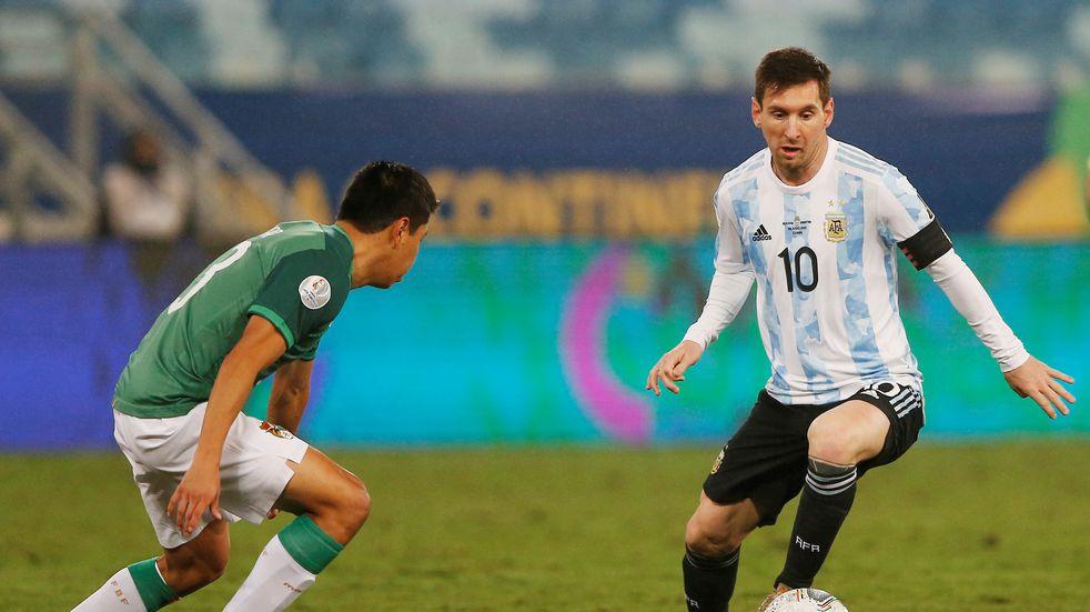 Ankara Messi: qué significa y por qué es tendencia en las redes sociales cuando juega la Selección Argentina