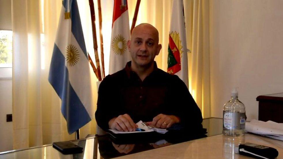 Gómez Gesteira abrirá las Sesiones Ordinarias del periodo 20/21