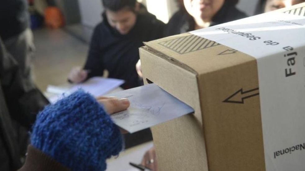 Votar por primera vez: la experiencia de 3 jóvenes puntanas