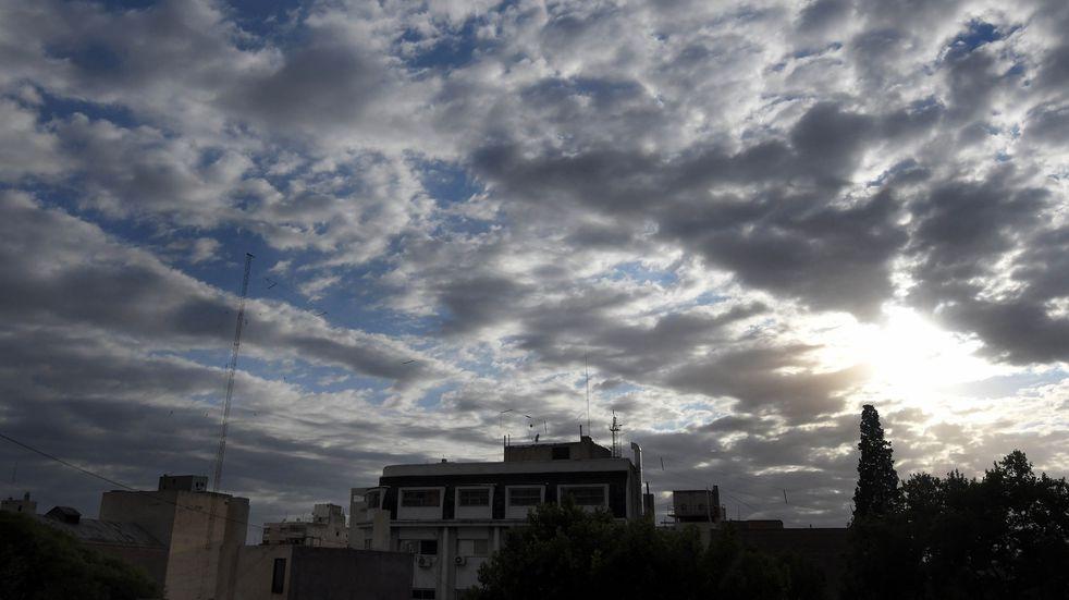 Se espera un miércoles inestable en la provincia de Mendoza.