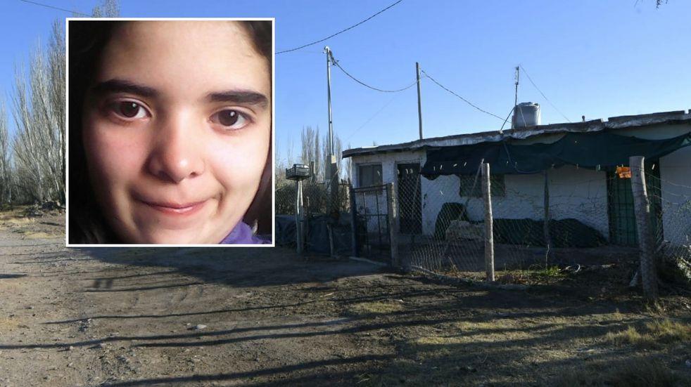 El PJ Maipú suspendió sus actividades por el femicidio de Lucía Fernández