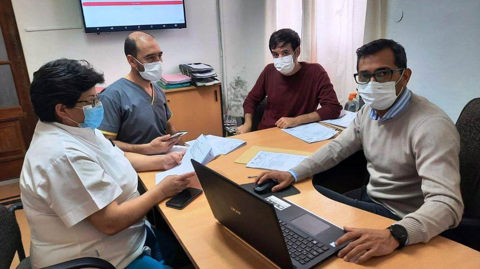 Se licitó equipamiento por más de 10 millones de pesos  para el Centro de Salud