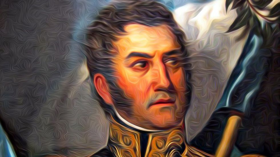 Josefa Dominga: el último pedazo vivo del General San Martín